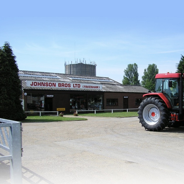 Johnson Bros Fakenham