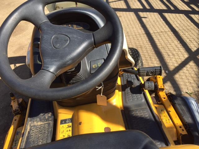 MTD CADET Mower