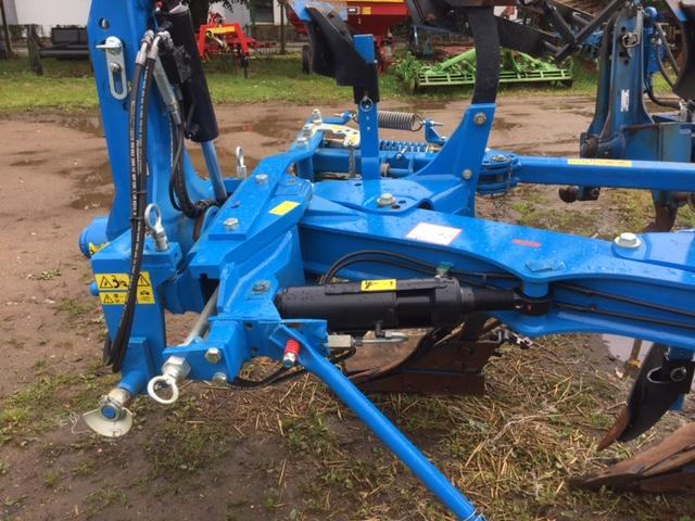 Rabe Albatross 140 Plough